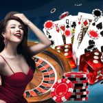Online Games, The Way To Play Real Money Sites 2020