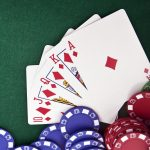 The Way To Begin Playing Poker Online - 5 Easy Steps