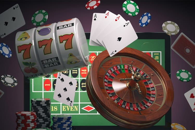 Online Gambling In New Online Casinos & Sports Betting Sites