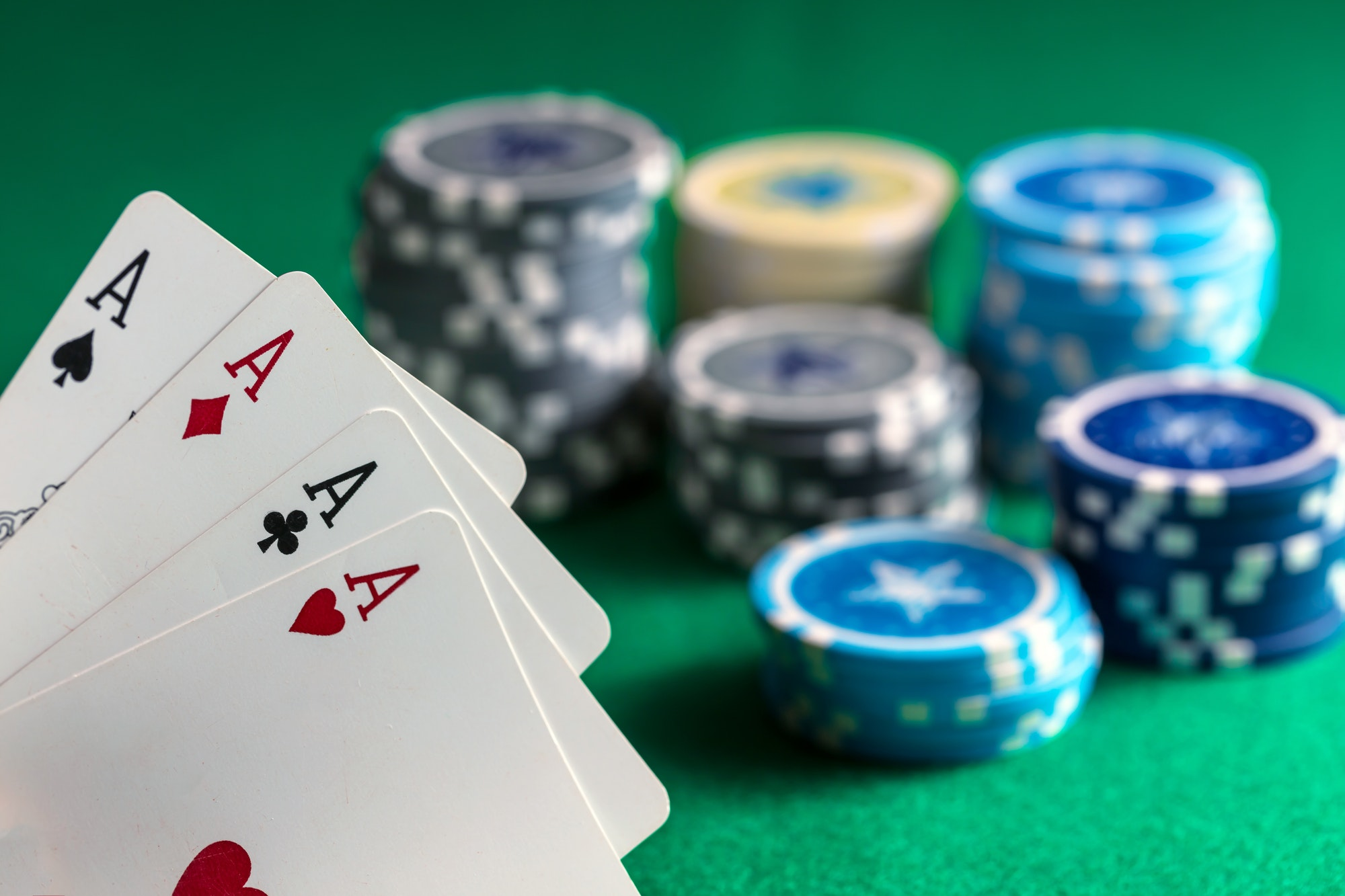 The Way To Increase Your Betting Success
