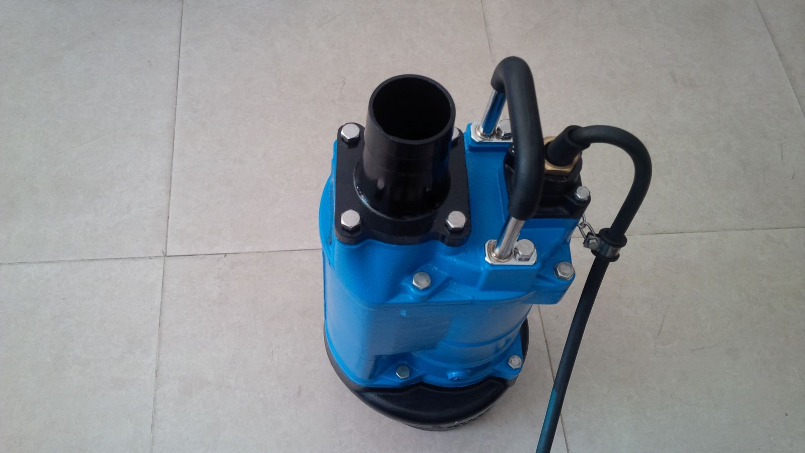 Industrial Submersible Pumps Market - Bulletin Line