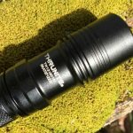 Ideal Rechargeable Flashlight That Tiny, Tactical With LED