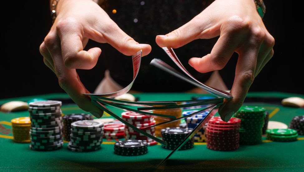 Online Casino Poker Play Real Cash Casino Poker In Pennsylvania