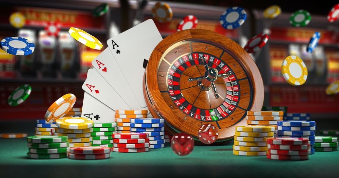 Online Casino Is Essential To What You Are Promoting