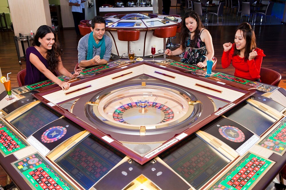 4 Issues Individuals Dislike Concerning Online Casino