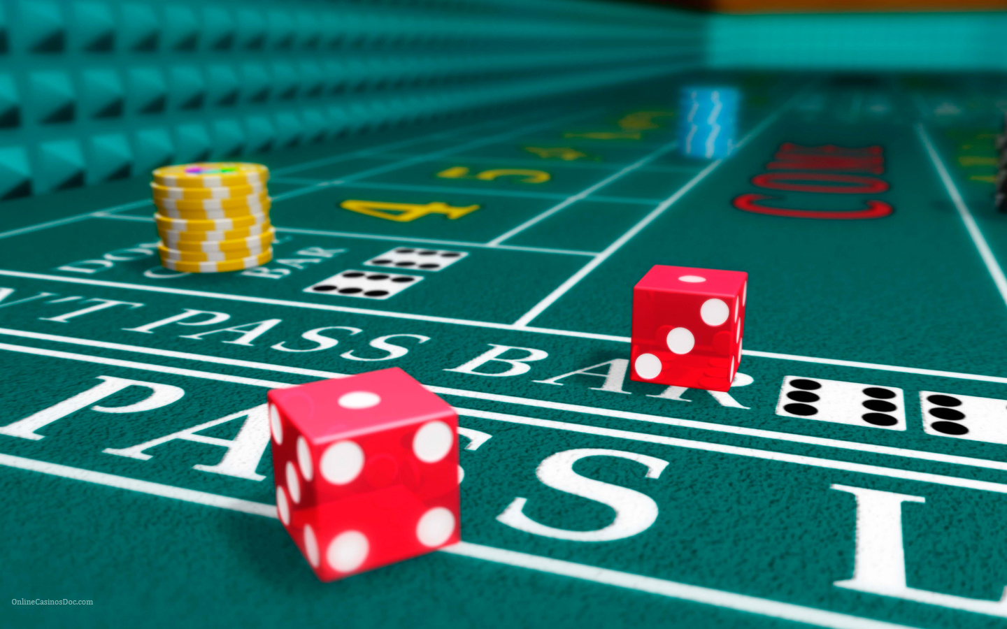 What Are The Qualities of the Best Online Casino?