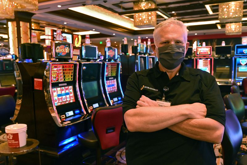 Why You By No Means See A Online Gambling That Works