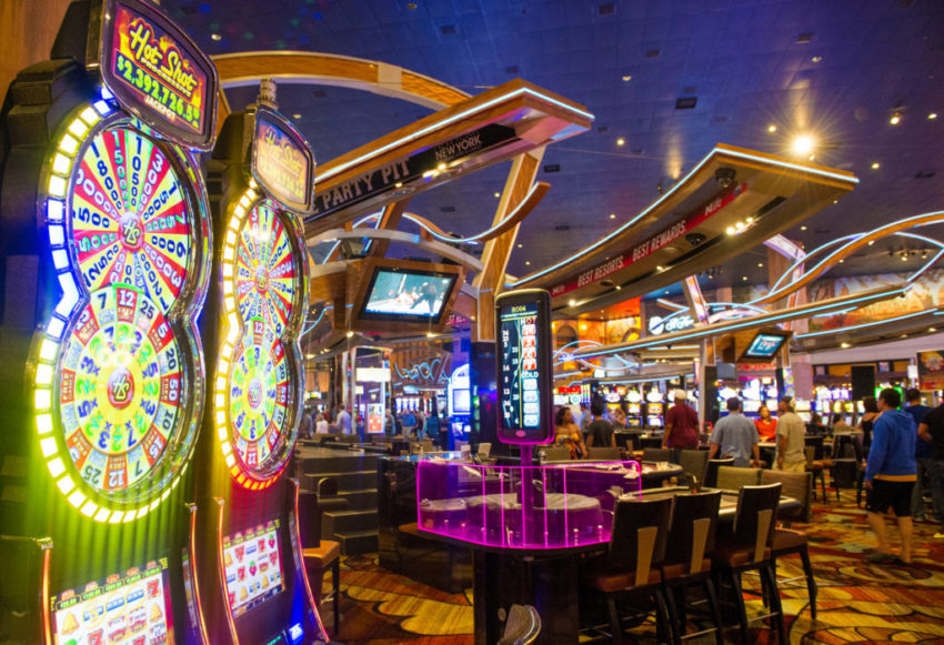 Four Days To A better Gambling