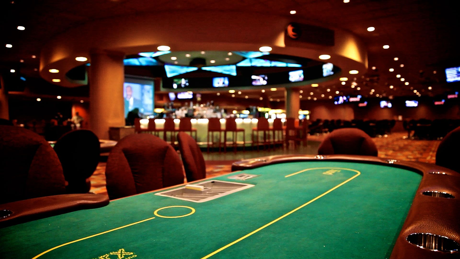 Seven Stories You Didn't Know About Casino