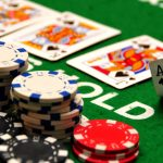 Top 10 Key Ways The pros Use For Casino.
