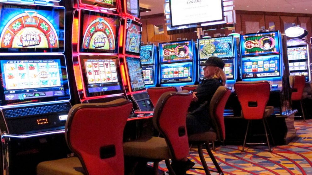Six Ways to Create Higher Online Casino With The help Of Your Canine.