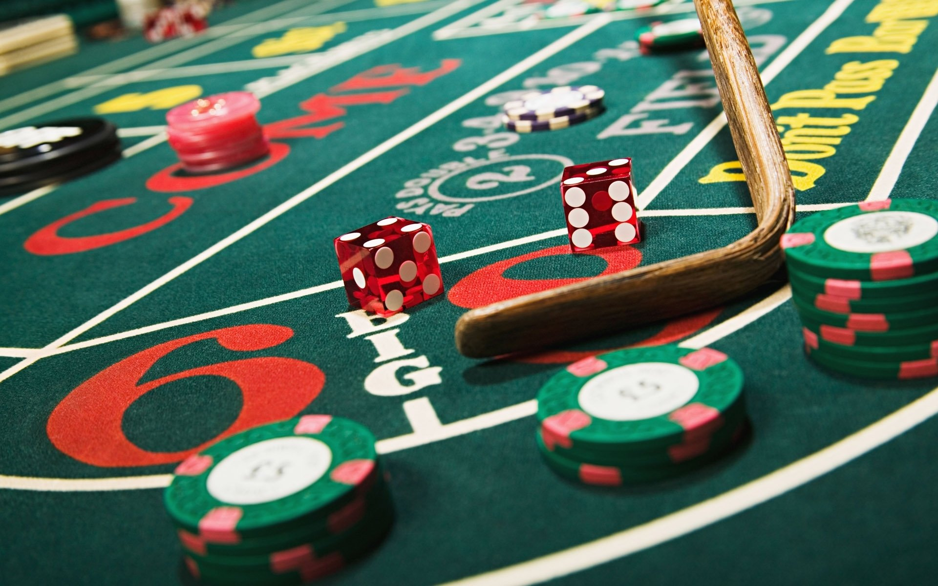 Learn Online Casino Gaming With Free Slot Games