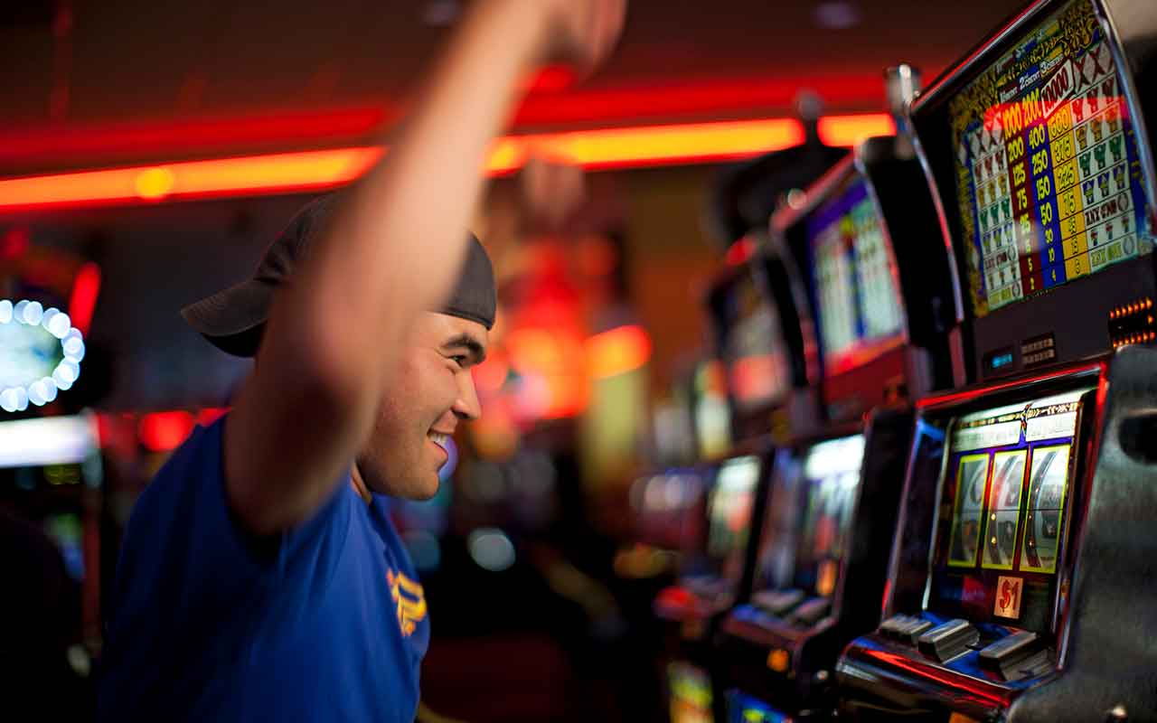Finest Online Slots USA Play Real Money Slots Online