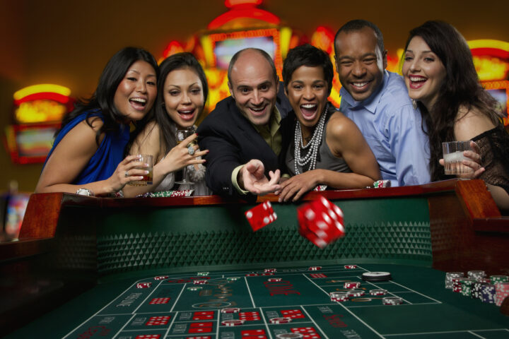 The Ultimate Trick Of Online Casino