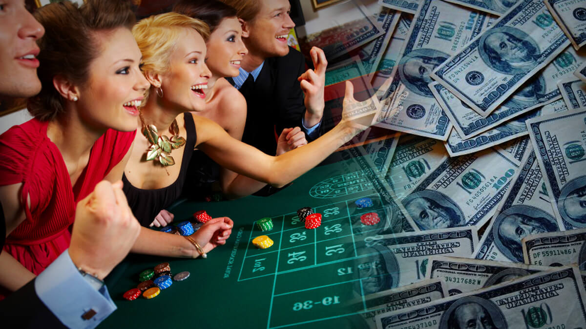 How To Obtain A Fabulous Online Gambling On A Limited Budget Plan