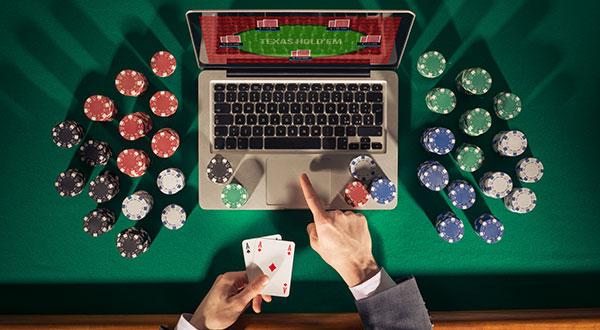 The Ultimate Overview To Online Casino