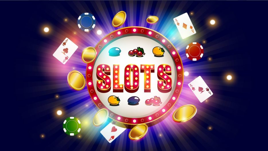 Properly To Obtain Uncovered With Online Casino