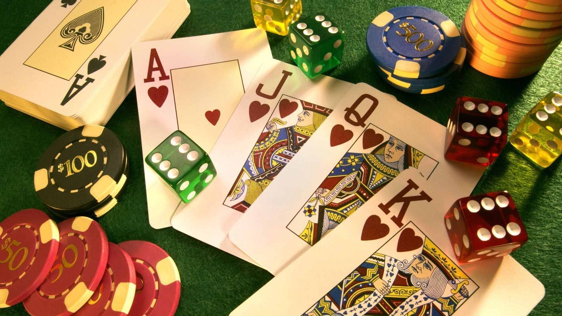 Why Online Casino Is The Only Skill, You want