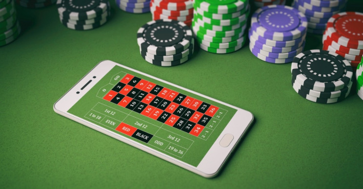 Seven Ways To Get Via To Your Online Gambling