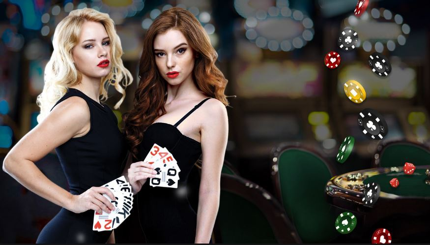 Key Tactics The professional's Use For Casino Tips