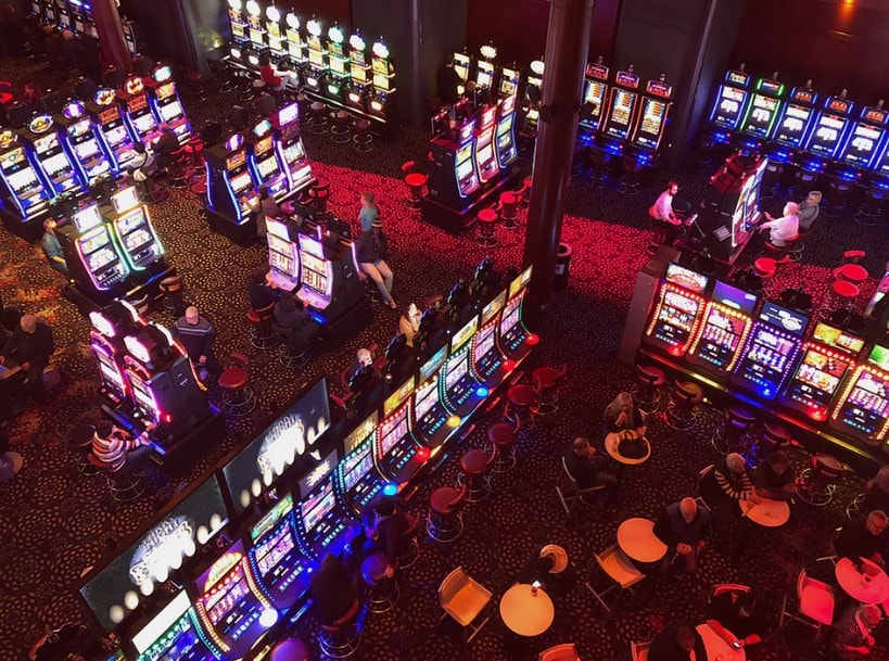 Casino Will Be Enjoyable For Everybody