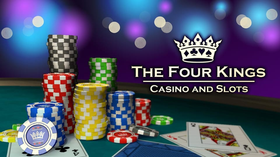 Five Concepts For Gambling