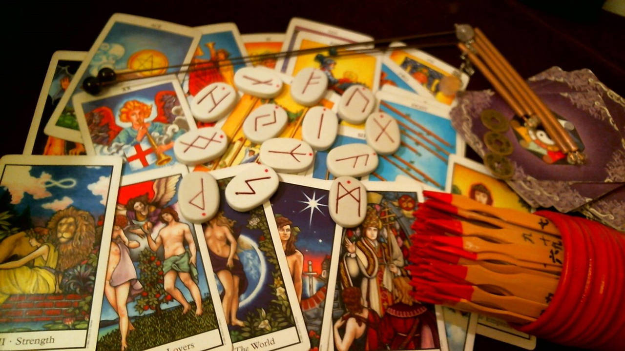 Are You Most Powerful Love Spells One of the best You may?