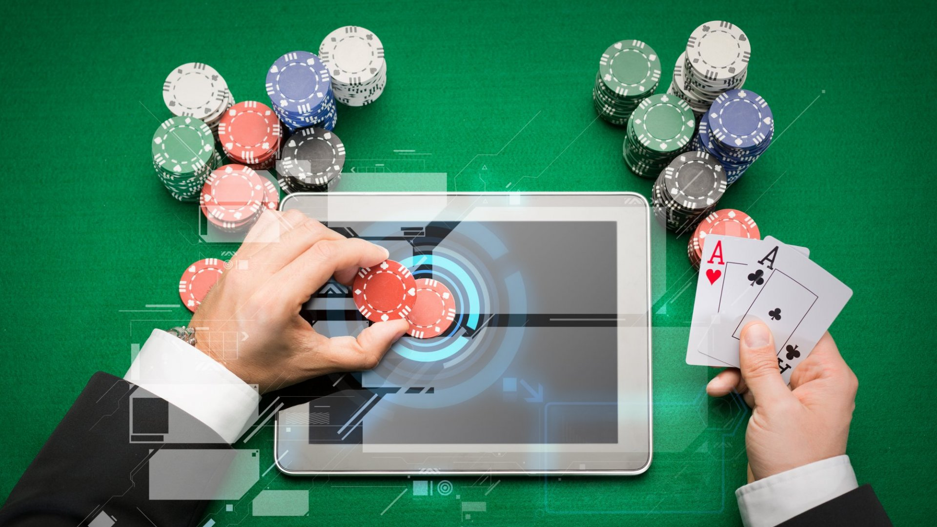 A Half Very Simple Things You Can Do To Save Lots Of Casinos