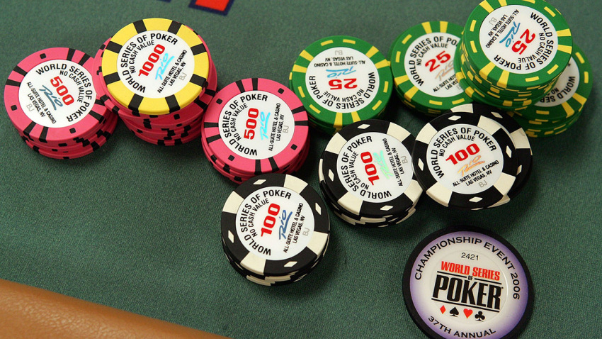 Online Casino That The Experts Don't Want You To Know