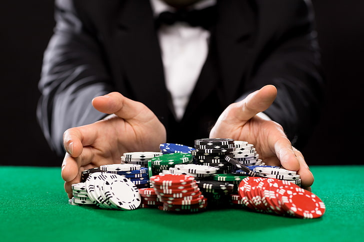 The most effective Advice You might Ever Get About casinos