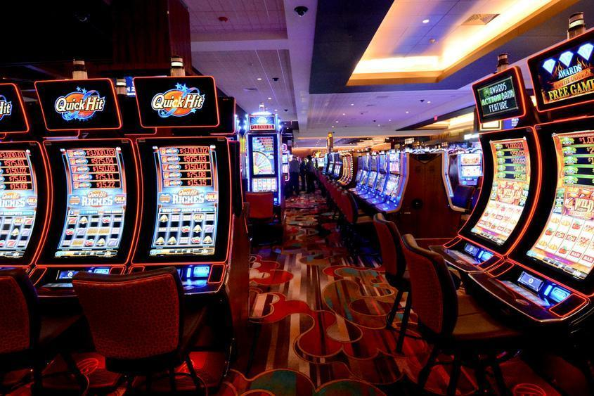 Unanswered Questions On Casino That You Must Know About